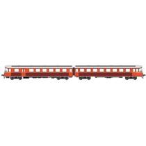 SB Y-togsæt (rød/hvid) AC digital m. lyd AC