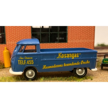 Kosangas varevogn VW T1b