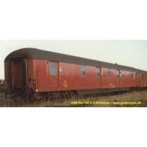 DSB Pm 50 86 90-44 738-0, postvogn 2