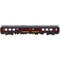 SJ spisevogn R4R 5441