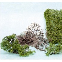 bush kit 2-6 cm / 15 pc