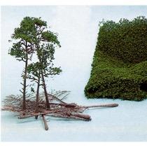 pine tree kit 10-16 cm / 10