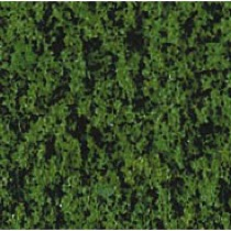 HEKI flor Mørkegrøn