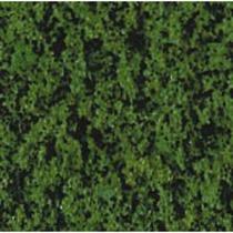 HEKI flor dark green / 28 x