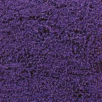 deco flowers violet / 28 x 14