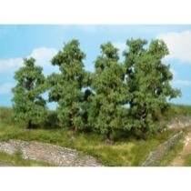Frugt træer 4 Stk.