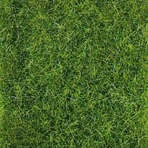realistic wild grass dark green / 40