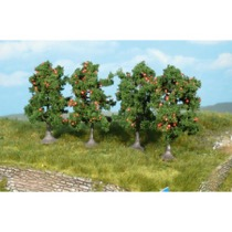 apple trees 7 cm / 5 pc