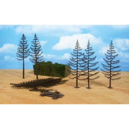 spruce kit + flocking 18-22 cm / 10