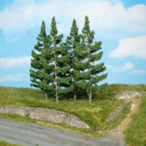 one sided firs 17 cm / 4