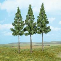 high trunk spruces 17 cm / 3
