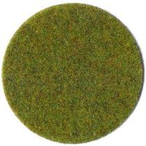 Statisk Græs - Sommereng 2-3 mm