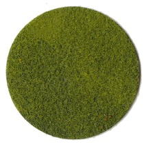 static grass light green 2-3 mm