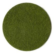 Statisk Græs medium grøn 2-3 mm