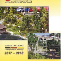 Heki hovedkatalog 2017/2018