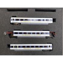 DSB IC3 HCA togsæt AC -digital