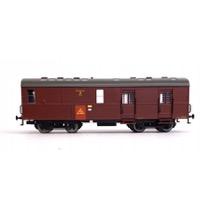 DSB Dh Postvogn Litra 5315