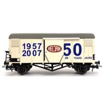 HD Heljan 1957-2007 50 år