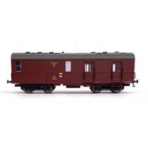 DSB DH 5314 postvogn
