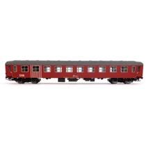 DSB Bk 50 86 85-83 033-5 Intercityvogn