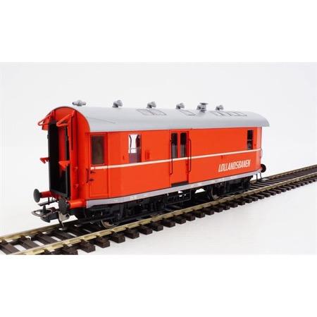 LJ/Lollandsbanen EV92