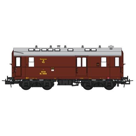 DSB DA 5024