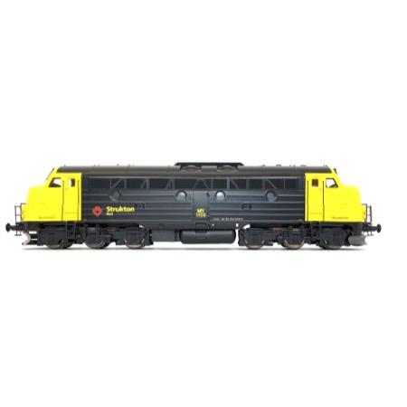 Strukton Rail MY 1159 DC m. lyd DC