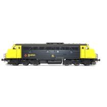 Strukton Rail MY 1159 AC m. lyd AC