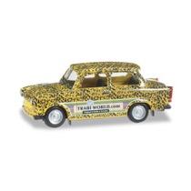 "Trabant 601 ""Trabiworld Mod.2"