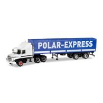 """Scania 142 Hauber Szg """"Polar E"""