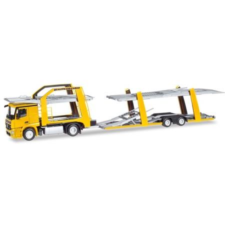Autotransport - MB Actros