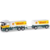 MB Shell tankbil