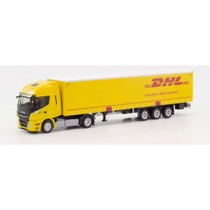 Iveco Stralis XP DHL