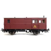 DSB EH 6775, vinrød