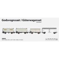 DSB/SJ godsvognssæt