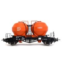 DSB Phønix keglesilovogn