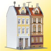 "Hus ved ""Ballhausplatz"""