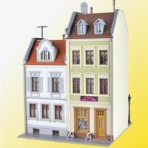 Hus ved Postplatz