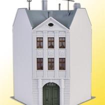 """Hus ved """"Elbenplatz"""""""