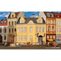 Hus ved Sachsenplatz