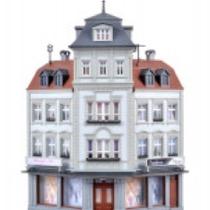 "Modetøjsbutik ""Haus der Mode"""