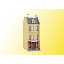H0 Stadthaus Eiscafe in Duess