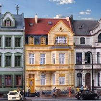 Borgerhus m. Altan i Bonn