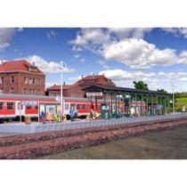 H0 Bahnsteig Hofheim