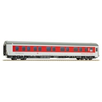 DB WLABmz 61 80 72-90 032-6 City Night Line (Rød/Hvid)