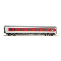DB WLABmz 61 80 72-90 007-8 City Night Line (Rød/Hvid)