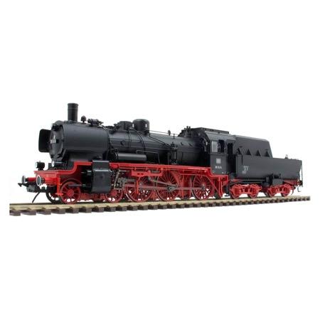 Dampflok BR38/P8 DB, mit Wannentender DC