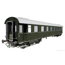 Schnellzugwagen Gruppe 29, 2. Kl. B4üe