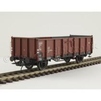 Hochbordwagen Omm43, DB Ep. 4, Betr