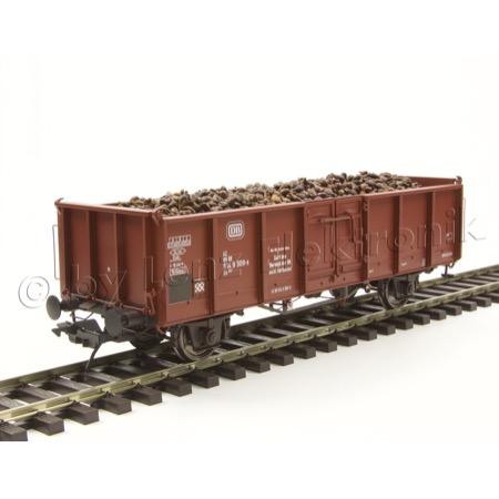 Off. Güterwagen DB Eo 013 (Rüben